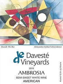 Ambrosia 2019 Front.jpg