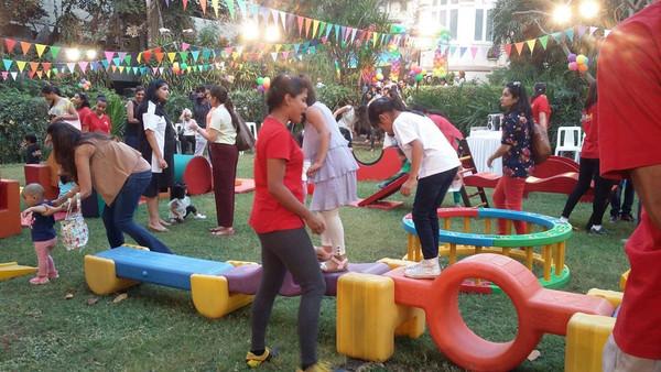 Westwind Fun Fair