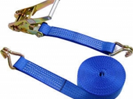 Ratchet with 10 Metre Strap