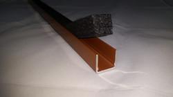Aluminium & Foam