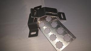 Aluminium Parts