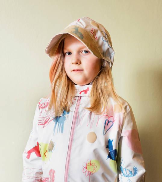 Functional kidswear