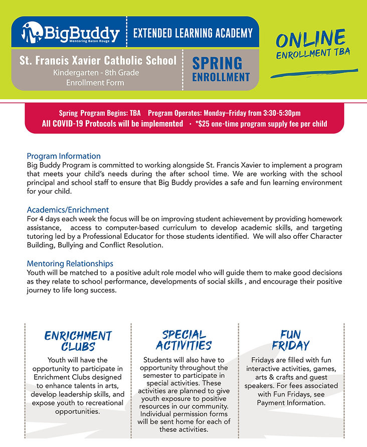 St Francis Xavier flyer Spring 2021.jpg