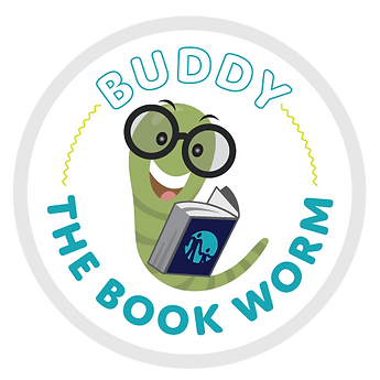 Buddy The Book Worm logo web.png
