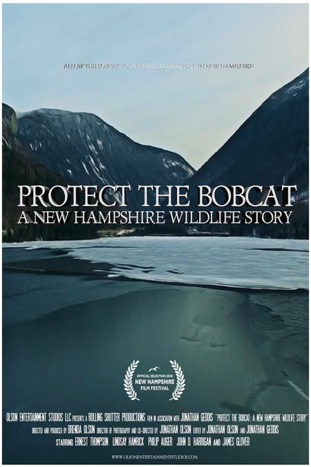 Protect The Bobcat