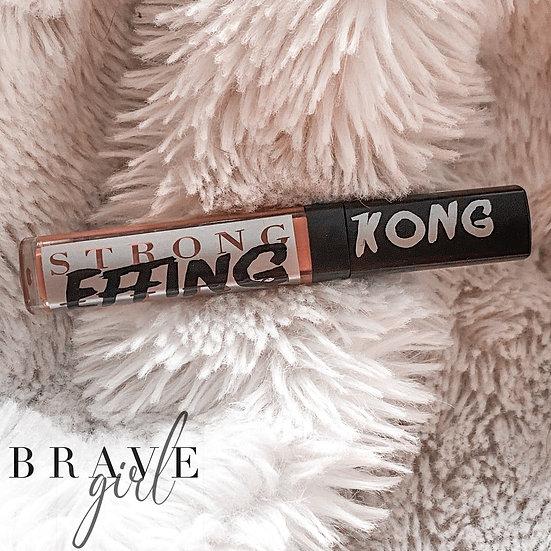 KONG: Strong Effing Lipstick