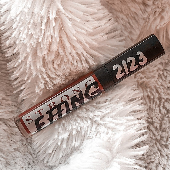 2123: Strong Effing Lipstick