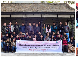 "NEPAL - ""Development should ensure rights of all citizens"" - Newa youths"
