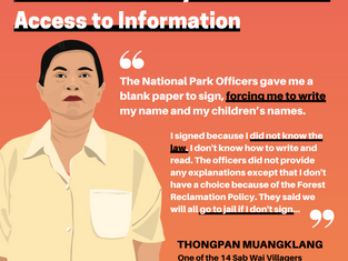 #RightToKnowDay: Right to Information & Why You Should Care!