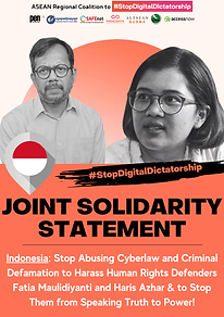 Indonesia - Joint Solidarity Statement HRDs.png