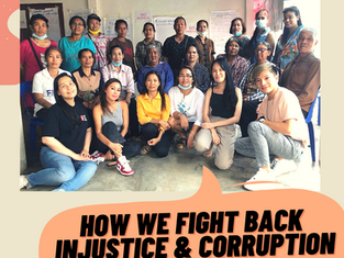 #JusticeForPhichit - Behind The Scenes of our Mission to Phichit to fight back against injustice!