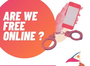 Are We Free Online? - Digital Rights in the Philippines
