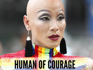 "Human Of Courage - Sirisak Chaited ""Ton"""