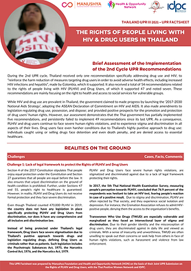 PLHIV Factsheets -  Thailand UPR III.png
