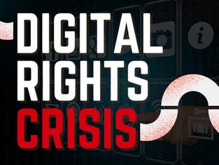 #StopDigitalDictatorship: Digital Rights Crisis in Thailand