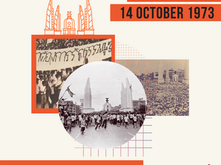 Remembering 14 October 1973 - Victory of the People