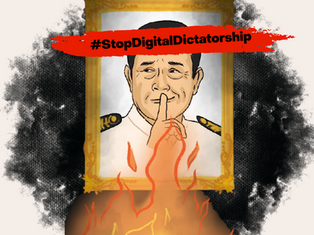 Release: Internet Freedom Remained Under Threat in Thailand