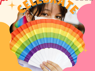 Kicking off #PrideMonth2021 with Our Joint Report on LGBTIQ+ Youth in Thailand!