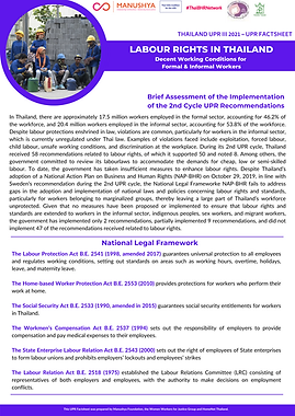 Labour Rights UPR Factsheet - Thailand UPR III.png