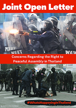Joint Open Letter - Concerns regarding the right to peaceful assembly in Thailand.png