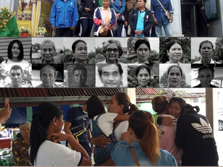 THAILAND - Ensure the provision of Fair Justice & Effective Remedy to Land Rights Defenders