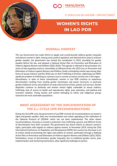 Lao UPR Factsheets - Women's Rights.png