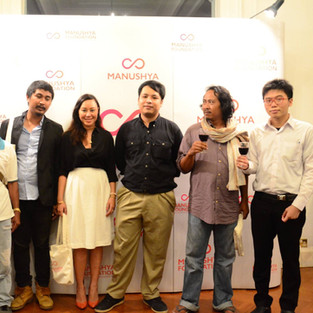 Manushya Foundation Launch