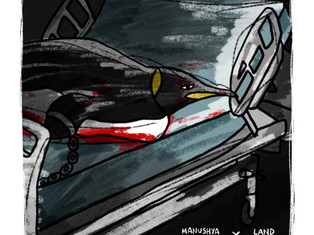 Penguin Is Now under Critical Condition in Jail! #SavePenguin