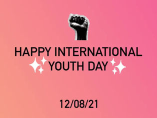 #YouthDay: Celebrating the Power of Youth!