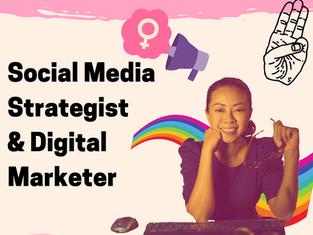 Become a #Manushyan: Social Media Strategist & Digital Marketer!