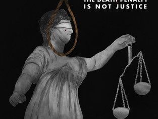 World Day Against Death Penalty: #DeathPenalty is not Justice!