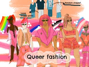 Is Gender-fluid Clothing Really Gender-neutral?