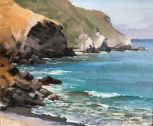 Californias Rocky Coast