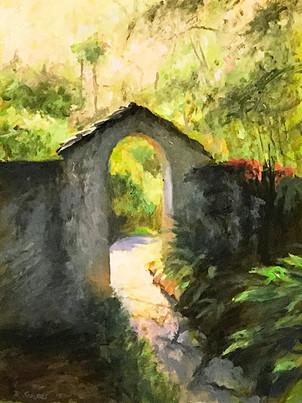 SOLD Casa Arch, Casa Del Hererro