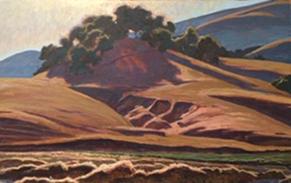Bean Fields and Erosion, Giorgi Ranch