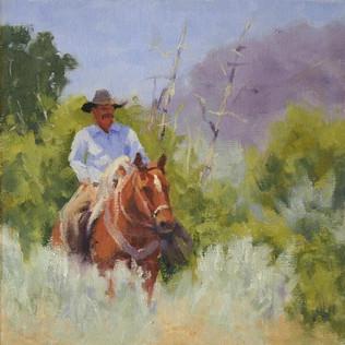 Sage Rider