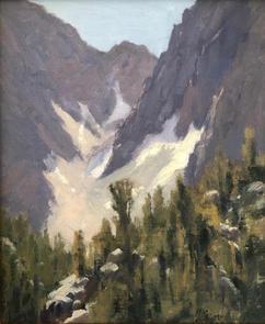 California High Sierra