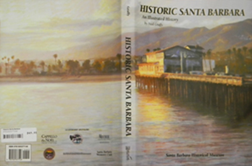 Historic Santa Barbara  2010