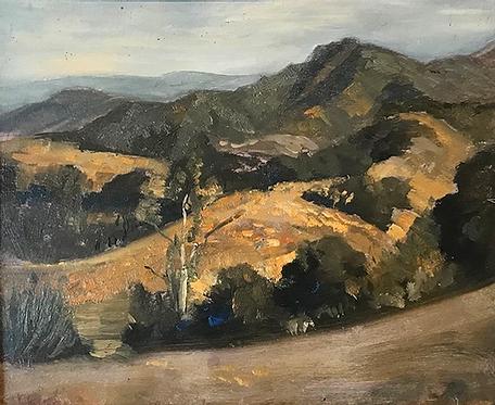 Sycamore Canyon, Santa Barbara