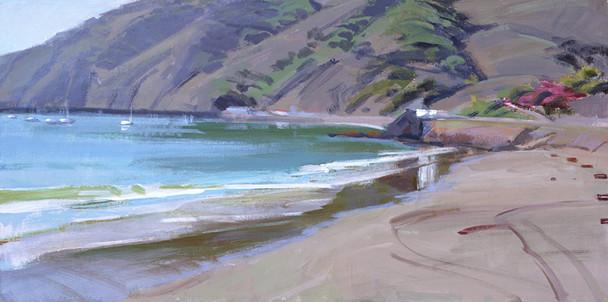 Midday, Avila Beach