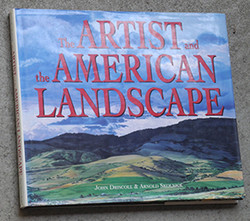 Artist and American Landscape