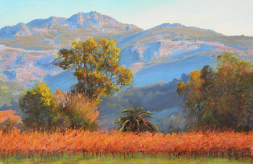 1886, Red Vines. Blue Hills