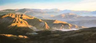 2024. Gibralter Reservoir