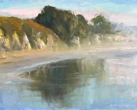 Goleta Beach, Ray Day
