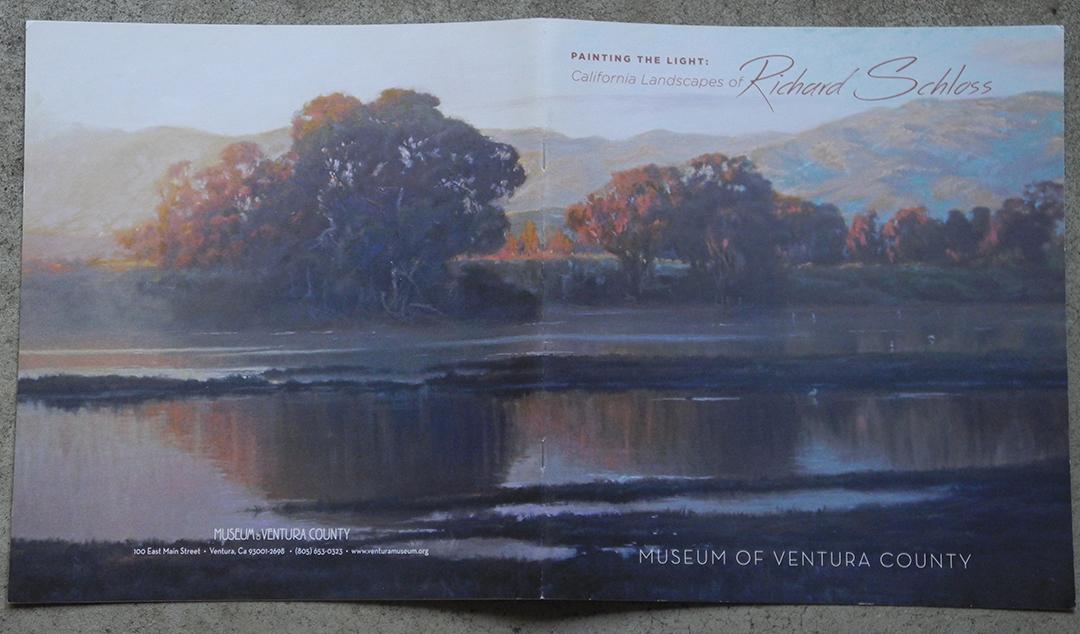 Ventura Museum Catalog, 2015
