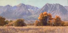 Morgan Green    Bosque Autumn