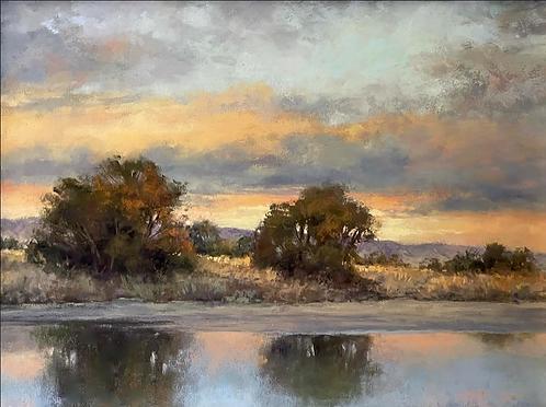 SOLD High Desert Reflections