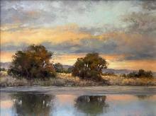 Linda Mutti High Desert Reflections
