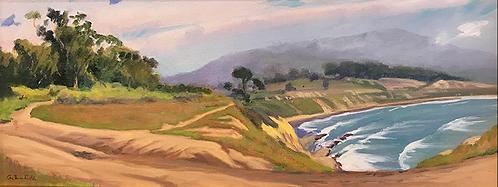 SOLD.  A Ventura Path