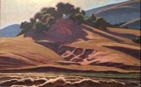 Bean Fields & Erosion, Giorgi Ranch